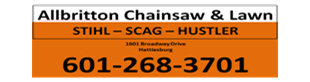Allbritton Chain Saw and Lawn Equipment